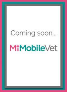 MiMobileVet coming soon