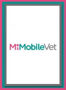 MiMobileVet news logo